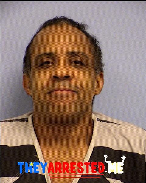 Byron Potts (TRAVIS CO SHERIFF)