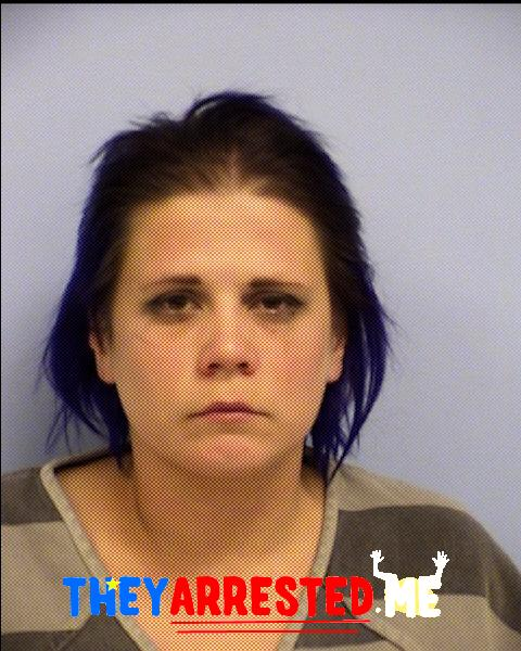 Caitlin Monteleone (TRAVIS CO SHERIFF)