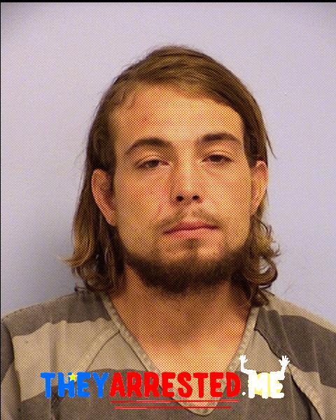 Caleb Cloud (TRAVIS CO SHERIFF)