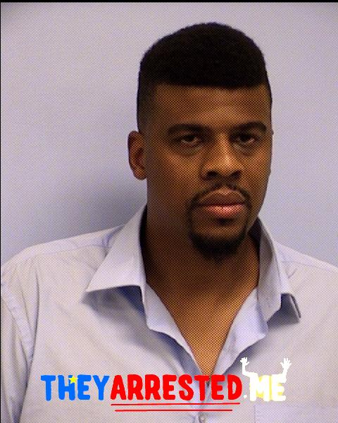 Calvin Hornton (TRAVIS CO SHERIFF)