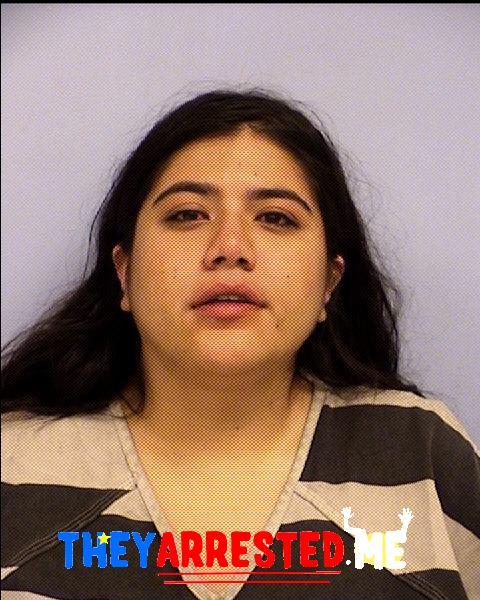 Camila Del Rio Espinoza (TRAVIS CO SHERIFF)
