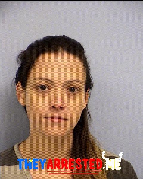 Camilla Leming (TRAVIS CO SHERIFF)
