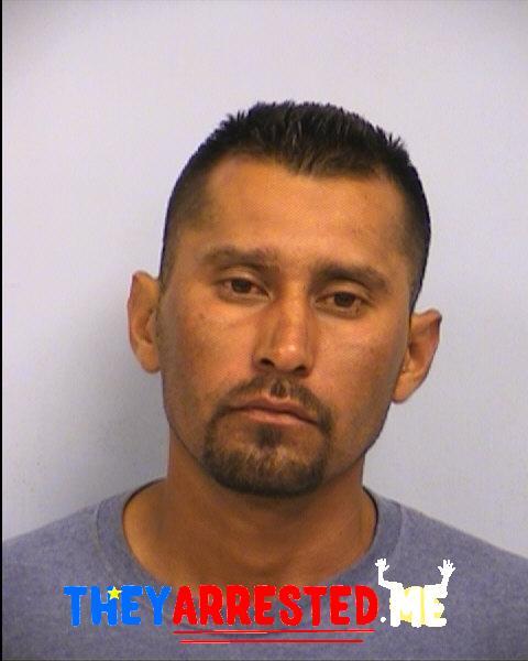 CARLOS ALVARDO-ESPINO (TRAVIS CO SHERIFF)
