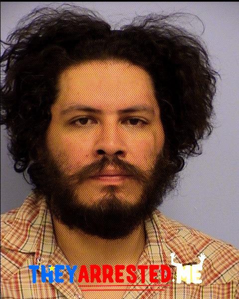 Carlos Arellano Garcia (TRAVIS CO SHERIFF)