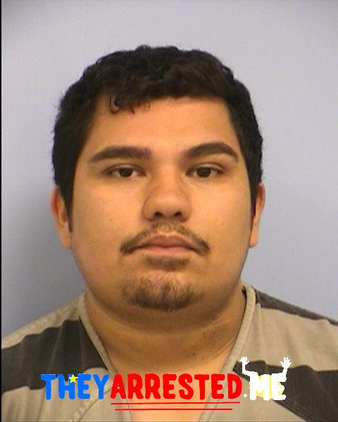 CARLOS BELLMAN-AGUILAR (TRAVIS CO SHERIFF)
