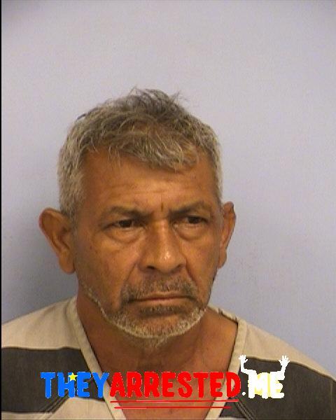 CARLOS CERVELLON (TRAVIS CO SHERIFF)