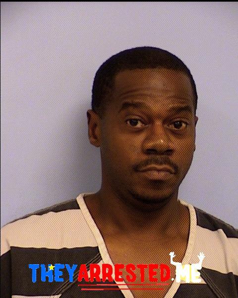 Carlos Johnson (TRAVIS CO SHERIFF)