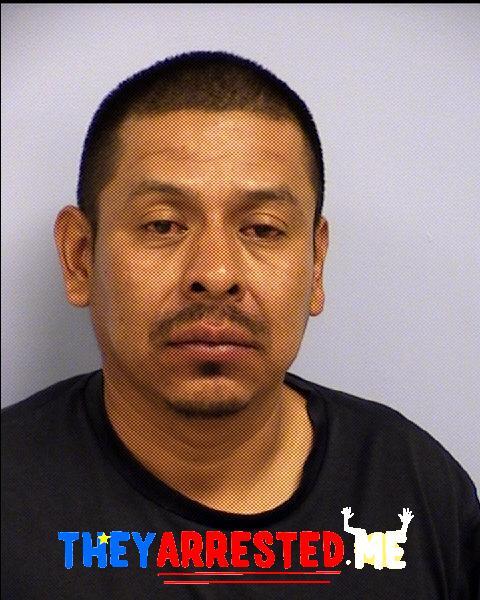 Carlos Martinez (TRAVIS CO SHERIFF)