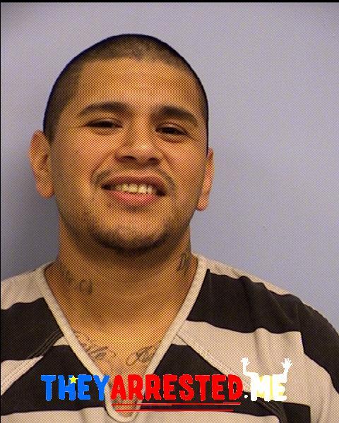 Carlos Montoya (TRAVIS CO SHERIFF)