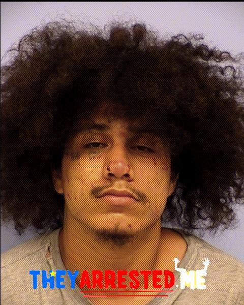 Carlos Valdez (TRAVIS CO SHERIFF)
