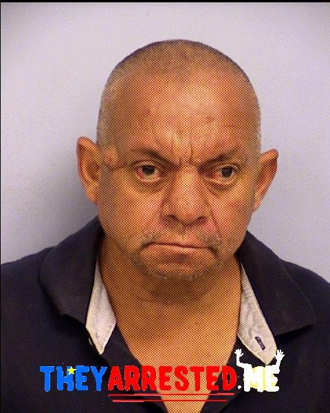 Carlos Villela (TRAVIS CO SHERIFF)
