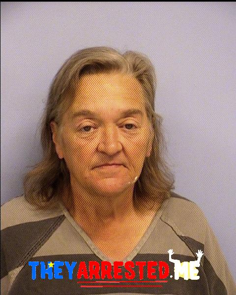 Cathy Johnson (TRAVIS CO SHERIFF)