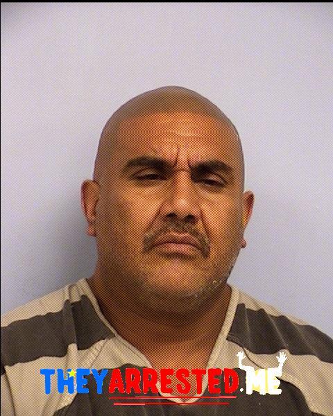 Cedrick Loera (TRAVIS CO SHERIFF)