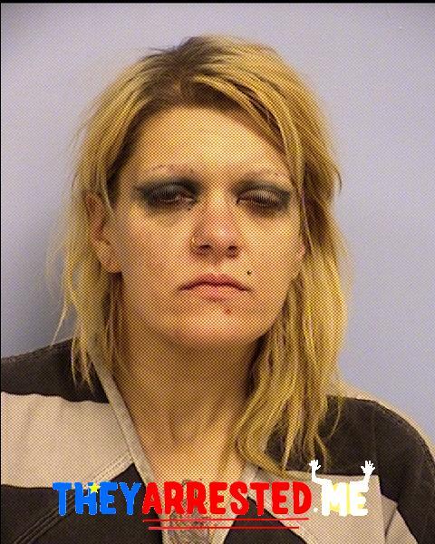 Celeste Ambrogio (TRAVIS CO SHERIFF)