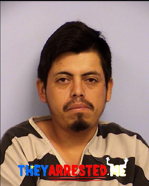 Cesar Rodriguez (TRAVIS CO SHERIFF)