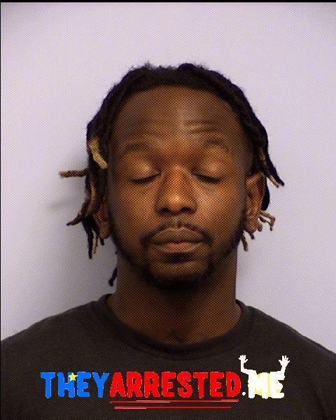 Chamoy Freeman (TRAVIS CO SHERIFF)