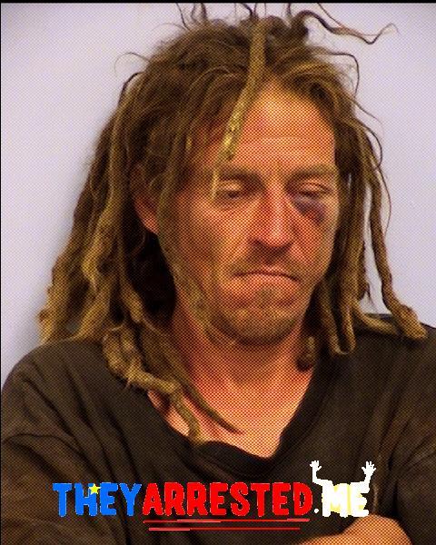 Charles Christenson (TRAVIS CO SHERIFF)