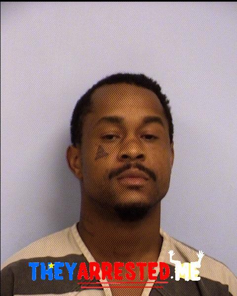 Charles Davis (TRAVIS CO SHERIFF)