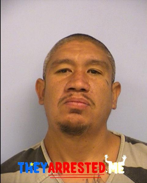 CHARLES RAMIREZ (TRAVIS CO SHERIFF)