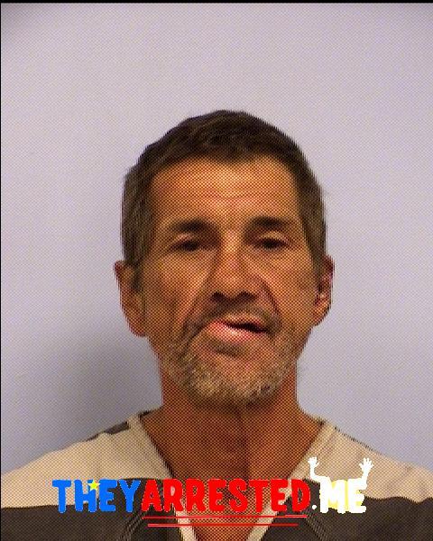 Charles Villines (TRAVIS CO SHERIFF)