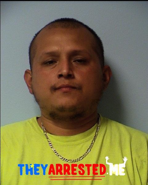 Charlie Cardenas (TRAVIS CO SHERIFF)