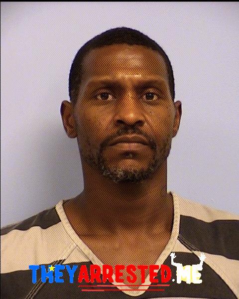 Chaz Jones (TRAVIS CO SHERIFF)