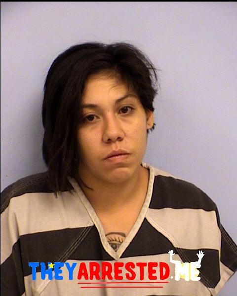 CHELSEA MONTEZ (TRAVIS CO SHERIFF)