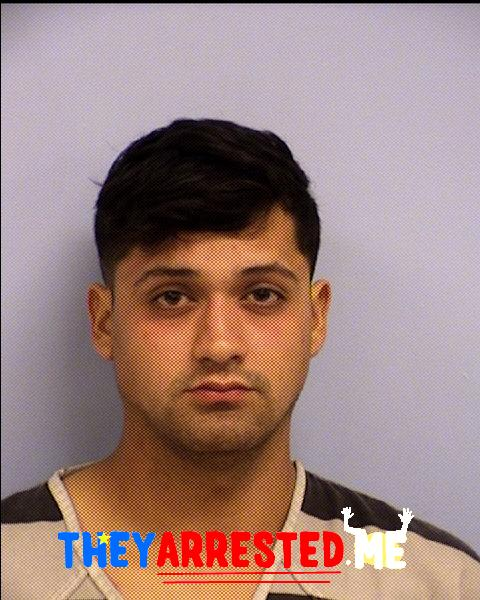 Christian Sanchez (TRAVIS CO SHERIFF)
