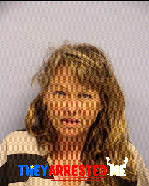 Christie Vanblaricum (TRAVIS CO SHERIFF)