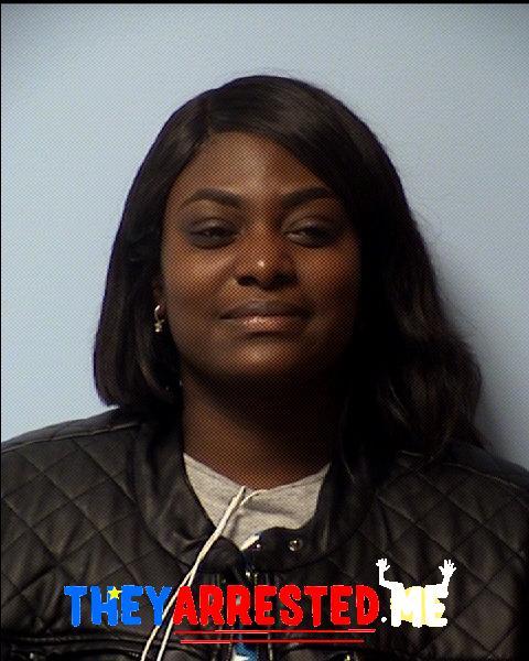 Christina Norman (TRAVIS CO SHERIFF)