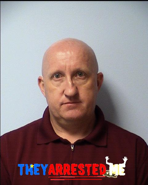 Christopher Barret (TRAVIS CO SHERIFF)