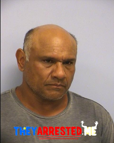 CHRISTOPHER CRUZ (TRAVIS CO SHERIFF)