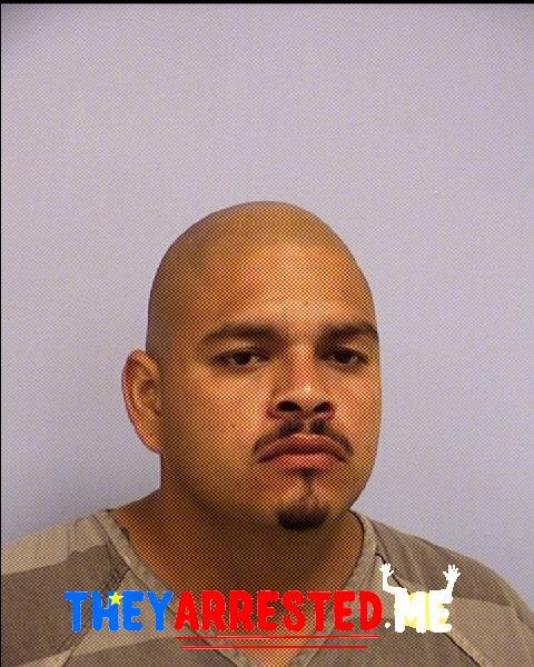 Christopher Escamilla (TRAVIS CO SHERIFF)