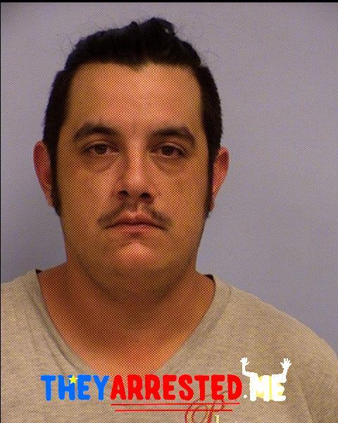 Christopher Morgan (TRAVIS CO SHERIFF)