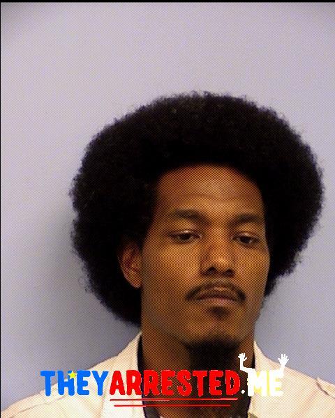 Christopher Ockletree (TRAVIS CO SHERIFF)