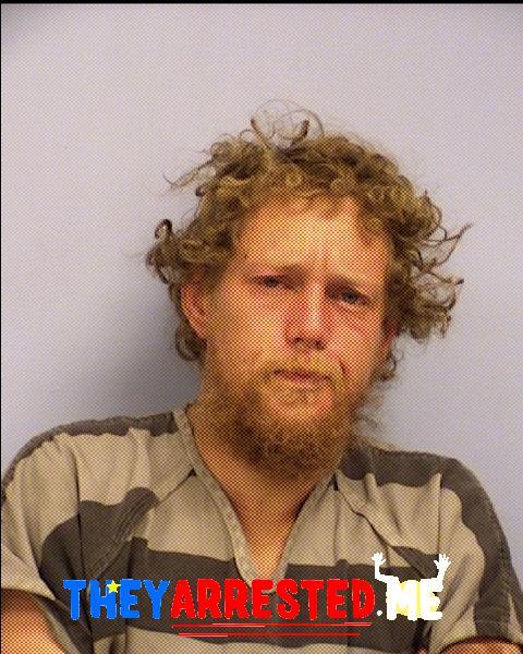Christopher Petty (TRAVIS CO SHERIFF)