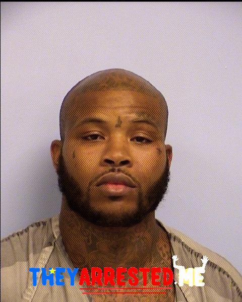 Christopher Walker (TRAVIS CO SHERIFF)