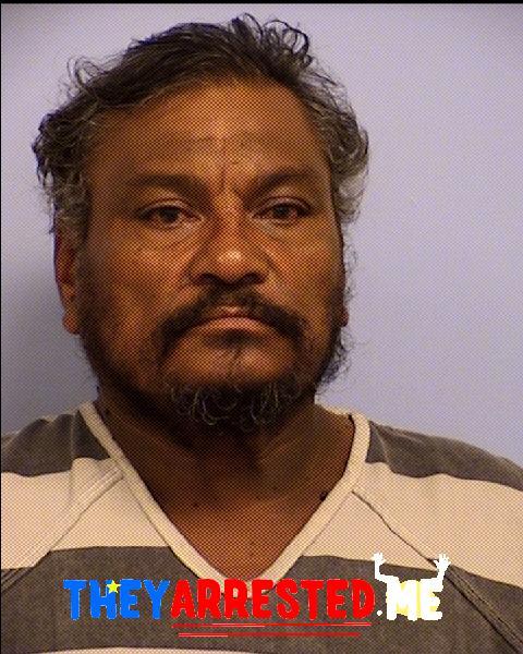 Christoval Gonzales (TRAVIS CO SHERIFF)