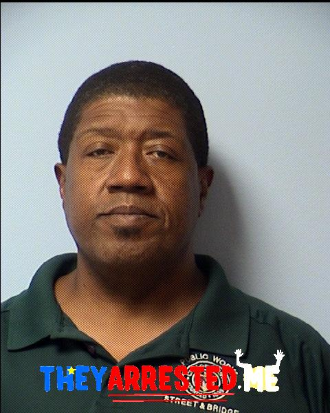 Clarence Johnson (TRAVIS CO SHERIFF)