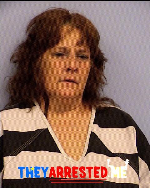 Clarisa Davidson (TRAVIS CO SHERIFF)