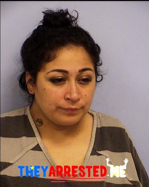 Clarisa Sandoval (TRAVIS CO SHERIFF)