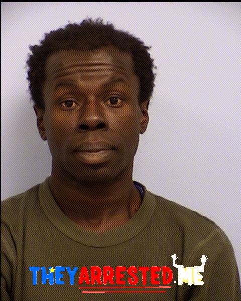Claude Bonner (TRAVIS CO SHERIFF)
