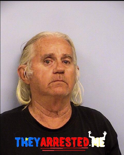 Clifton Fain (TRAVIS CO SHERIFF)