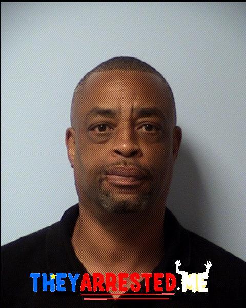 Clinton Brown (TRAVIS CO SHERIFF)