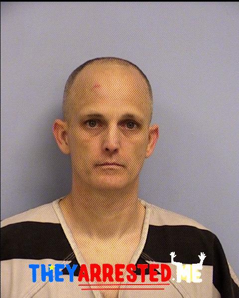 Clinton Stephenson (TRAVIS CO SHERIFF)