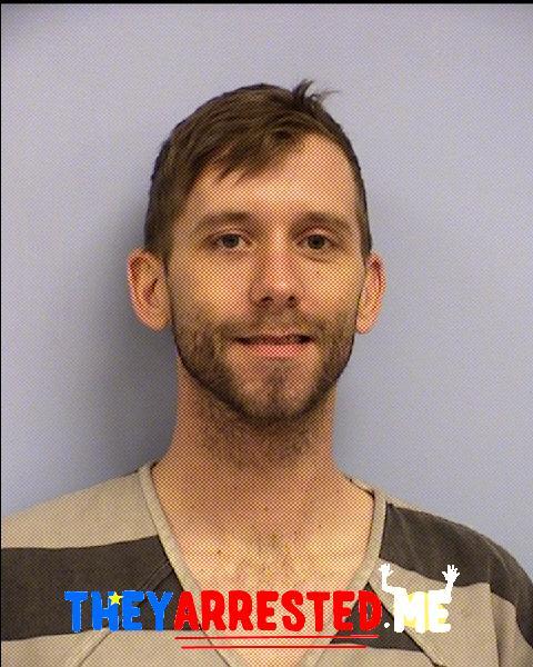 Cody Combest (TRAVIS CO SHERIFF)
