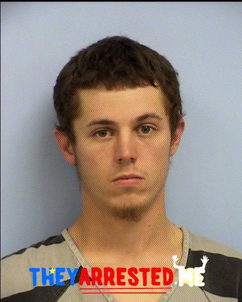 Cody Tiller (TRAVIS CO SHERIFF)