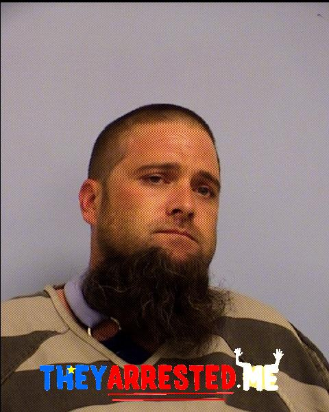 Corey Combs (TRAVIS CO SHERIFF)
