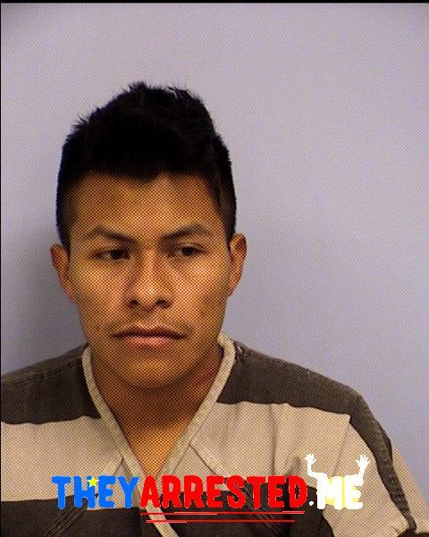 Cornelio Reyes-Perez (TRAVIS CO SHERIFF)
