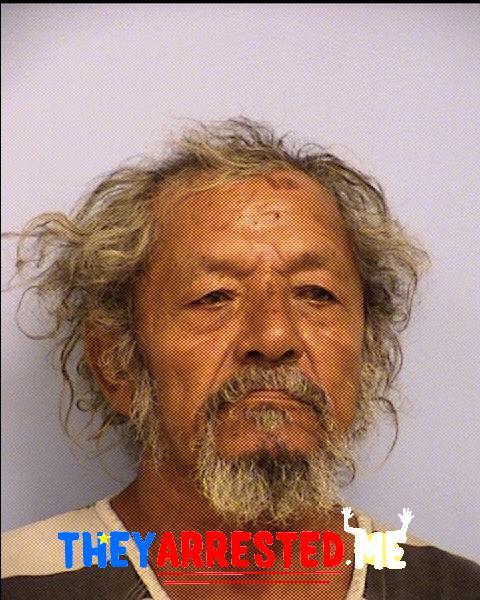 Crispin Benitez (TRAVIS CO SHERIFF)